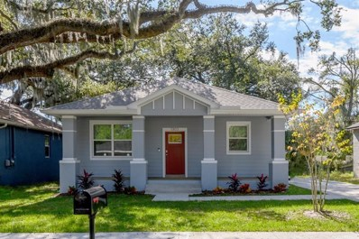 1704 E Louisiana Avenue, Tampa, FL 33610 - MLS#: T3151382