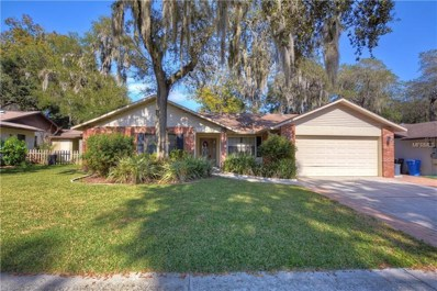 614 Angelica Place, Brandon, FL 33510 - MLS#: T3151520