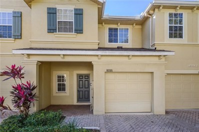 9205 Stone River Place, Riverview, FL 33578 - MLS#: T3151527