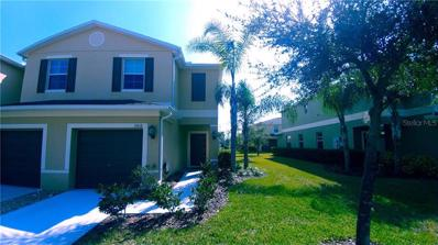 2818 Santego Bay Court, Brandon, FL 33511 - #: T3151531