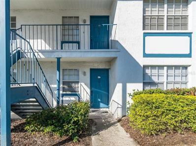 5037 Bordeaux Village Place UNIT 101, Tampa, FL 33617 - MLS#: T3151534