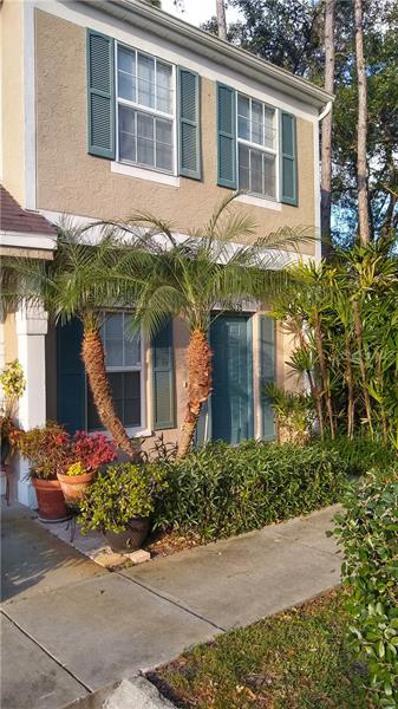 11338 Cayman Key Avenue, Tampa, FL 33624 - #: T3151541