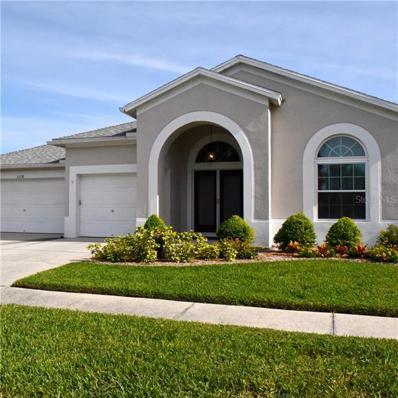 5328 Spectacular Bid Drive, Wesley Chapel, FL 33544 - MLS#: T3151545