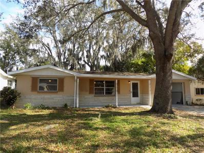 5030 Overlook Drive, New Port Richey, FL 34652 - MLS#: T3151576