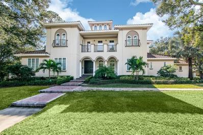 4818 W San Rafael Street, Tampa, FL 33629 - #: T3151610
