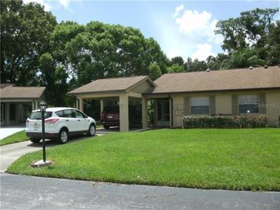 507 Finsbury Circle UNIT A, Sun City Center, FL 33573 - MLS#: T3151668