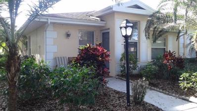 102 Knollpoint Drive UNIT 102, Sun City Center, FL 33573 - MLS#: T3151671