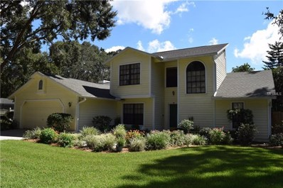 16501 Cranwood Place, Tampa, FL 33618 - MLS#: T3151674