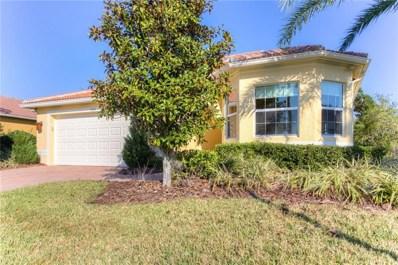 5006 Pearl Crest Court, Wimauma, FL 33598 - MLS#: T3151684