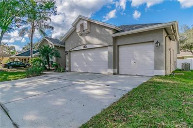 9606 Norchester Circle, Tampa, FL 33647 - MLS#: T3151689