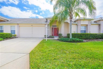 12206 Arron Terrace, Trinity, FL 34655 - MLS#: T3151752
