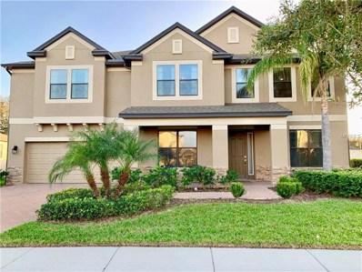 13313 Sunset Shore Circle, Riverview, FL 33579 - MLS#: T3151780