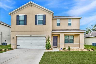 3843 Crystal Dew Street, Plant City, FL 33567 - MLS#: T3151783