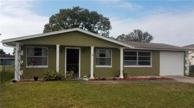 2713 Apia Place, Holiday, FL 34691 - #: T3151793