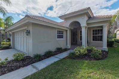 14642 Mirasol Manor Court, Tampa, FL 33626 - #: T3151870