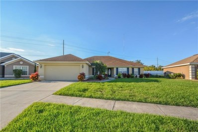 1127 Normandy Heights Circle, Winter Haven, FL 33880 - MLS#: T3151893