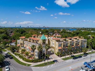 114 E Davis Boulevard UNIT 6, Tampa, FL 33606 - MLS#: T3151935