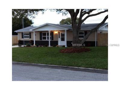 3551 Bedford Street, New Port Richey, FL 34652 - MLS#: T3152002