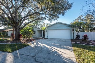 605 Oakmoss Drive, Brandon, FL 33511 - #: T3152036