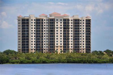 5823 Bowen Daniel Drive UNIT 1505, Tampa, FL 33616 - MLS#: T3152108