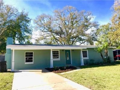 14816 Daisy Lane, Tampa, FL 33613 - MLS#: T3152116