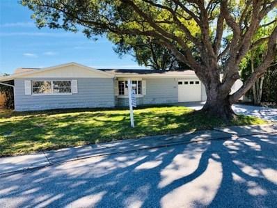 4328 Newbury Drive, New Port Richey, FL 34652 - MLS#: T3152148