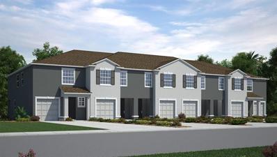 8676 Falling Blue Place, Riverview, FL 33578 - #: T3152162