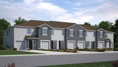 8693 Falling Blue Place, Riverview, FL 33578 - #: T3152195