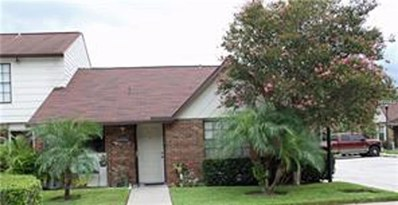 3436 Sunrise Villas Court N, Tampa, FL 33614 - MLS#: T3152204