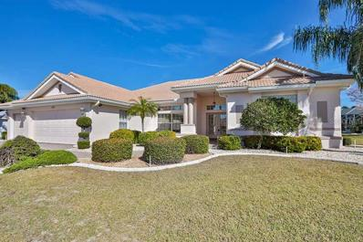 2130 Platinum Drive, Sun City Center, FL 33573 - MLS#: T3152253