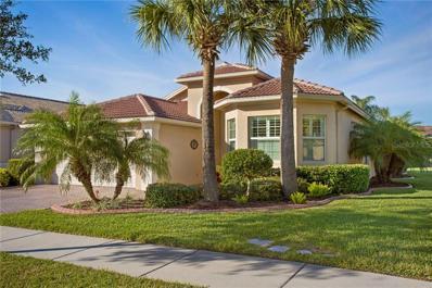 16009 Golden Lakes Dr, Wimauma, FL 33598 - MLS#: T3152285