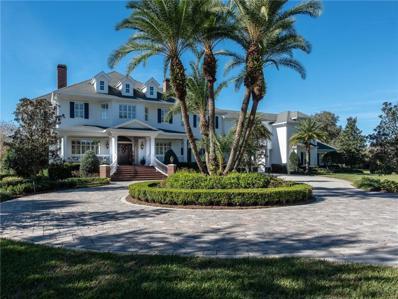 11536 Hammock Oaks Court, Lithia, FL 33547 - MLS#: T3152307