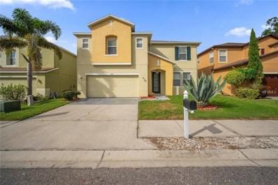 7003 Early Gold Lane, Riverview, FL 33578 - #: T3152334