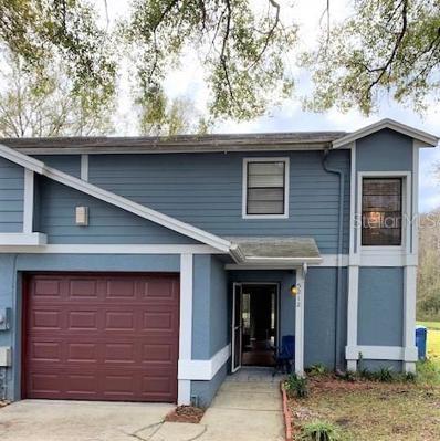5212 Corvette Drive, Tampa, FL 33624 - MLS#: T3152341