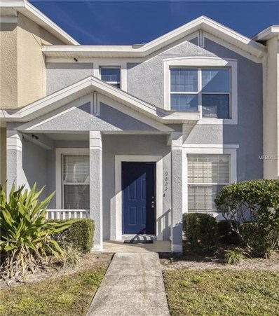 9822 Carlsdale Drive, Riverview, FL 33578 - #: T3152353
