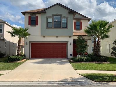 1652 Ludington Avenue, Wesley Chapel, FL 33543 - MLS#: T3152363