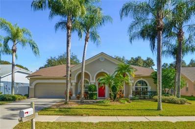 4514 Gentrice Drive, Valrico, FL 33596 - MLS#: T3152480