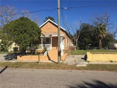 2113 W Beach Street, Tampa, FL 33607 - #: T3152482