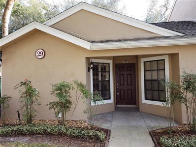 5100 Burchette Road UNIT 2900, Tampa, FL 33647 - MLS#: T3152487