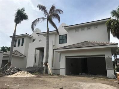 5015 W Longfellow Avenue, Tampa, FL 33629 - MLS#: T3152512