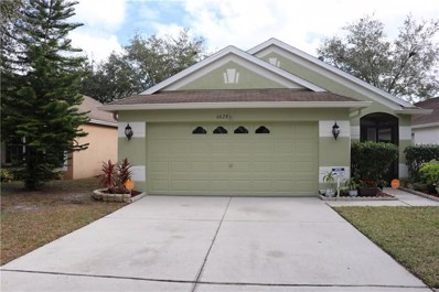 6628 Summer Haven Drive, Riverview, FL 33578 - MLS#: T3152523