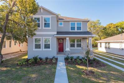 710 W Idlewild Avenue, Tampa, FL 33604 - MLS#: T3152539