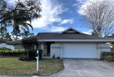 13606 Clubside Drive, Tampa, FL 33624 - MLS#: T3152557