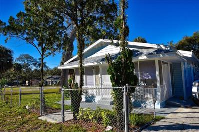 8508 N 10TH Street, Tampa, FL 33604 - MLS#: T3152569