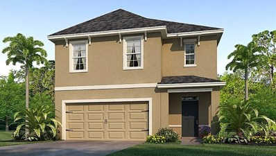 7955 Pelican Reed Circle, Wesley Chapel, FL 33545 - #: T3152635