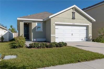 12020 Suburban Sunrise Street, Riverview, FL 33578 - MLS#: T3152767