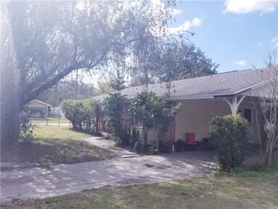 1716 E Sitka Street, Tampa, FL 33604 - MLS#: T3152810