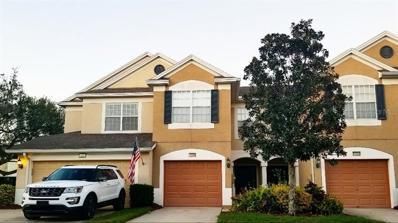 10224 Pink Palmata Court, Riverview, FL 33578 - MLS#: T3152830