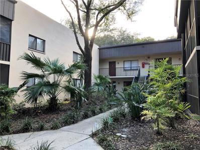 11710 Raintree Village Boulevard UNIT A, Temple Terrace, FL 33617 - #: T3152835