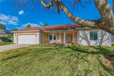 9226 Pebble Creek Drive, Tampa, FL 33647 - MLS#: T3152897
